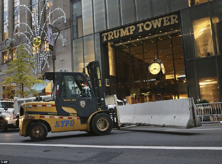 Срежиссированный ответный удар в 2017 году: апокалиптический обвал рынка, чтобы уничтожить Трампа + Мистер Трамп, не идите на компромисс, вы вас защитим... 11611111234a43fe04e16af53501