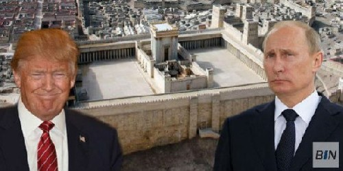 Третьему еврейскому Храму в Иерусалиме Быть 11612291a2b844bd479c74f7840a
