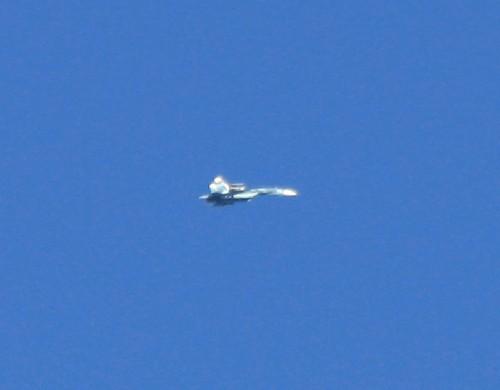Воздушный бой Су-27 против F16 над Зоной 51 117011810d495b499b0ea3d627e1