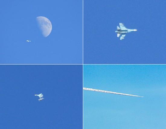Воздушный бой Су-27 против F16 над Зоной 51 11701181ca4caea5f6ad0993e0e8