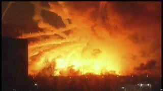 Эксклюзив: ядерный взрыв в Украине 11703271c6bf0d03021154f08305