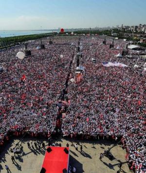 Turquie : rassemblement géant contre Erdogan 7121595_istanbul_300x356