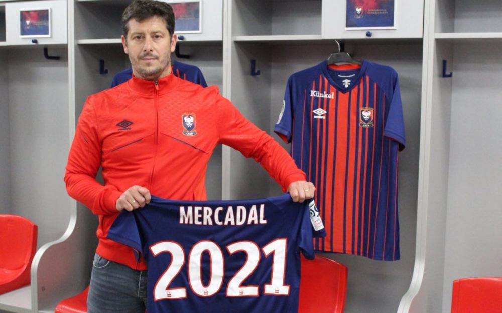 Fabien Mercadal nouvel entraineur du SM Caen 7761426_d855d9c0-6b50-11e8-a91b-e269237e5271-1_1000x625