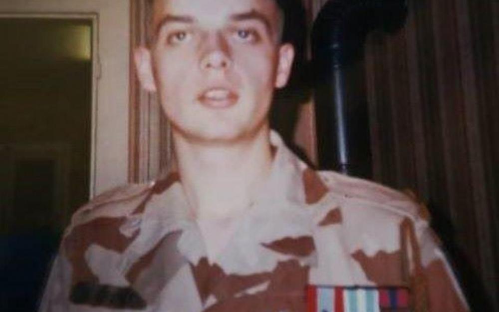 L'honneur retrouvé de Daniel Crépet, ancien militaire décoré de la croix de guerre et devenu SDF… 7840338_305001fe-958c-11e8-9424-58587c83c39e-1_1000x625