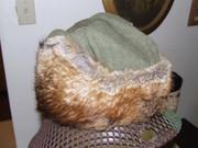 "Officer's Winter ""Yukon"" style hat 1YqvJ"