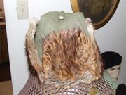 "Officer's Winter ""Yukon"" style hat 1Ys_S"