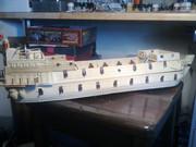 40-gun Old Glory man o' war ship Bild0628