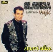 Slavisa Vujic - Diskografija  1997_Sinovi_Ulice_Slavisa_Vujic_Diskos_CD_900097