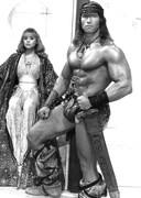 CONAN movie stills - Page 3 Arnie_olivia