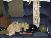 WWII Tankers Helmets CeFT0