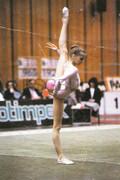 Elizabeth Koleva DADLJ