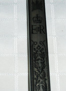 Royal Canadian Navy Officers Sword EnSSr