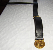 Royal Canadian Navy Officers Sword EnVmA