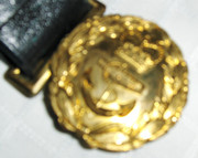 Royal Canadian Navy Officers Sword EnXRJ