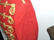Montreal Engineers, Victorian era Canadian Militia Uniform G55xS