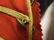 Montreal Engineers, Victorian era Canadian Militia Uniform QOiS9