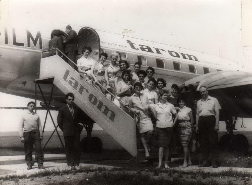 Aeroportul Suceava (Stefan cel Mare) - Poze Istorice Img013
