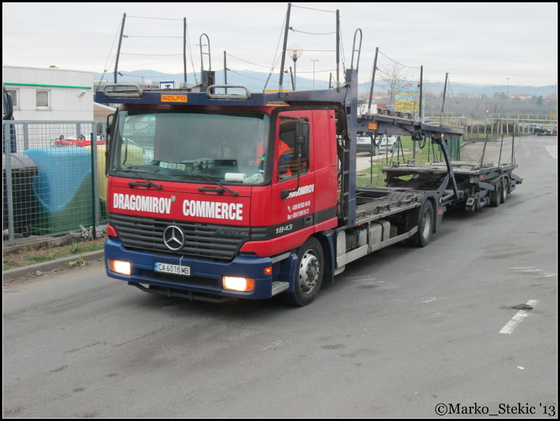 Actros Mp1  IMG_0345