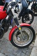 Yamaha XJ650 ZmEwA
