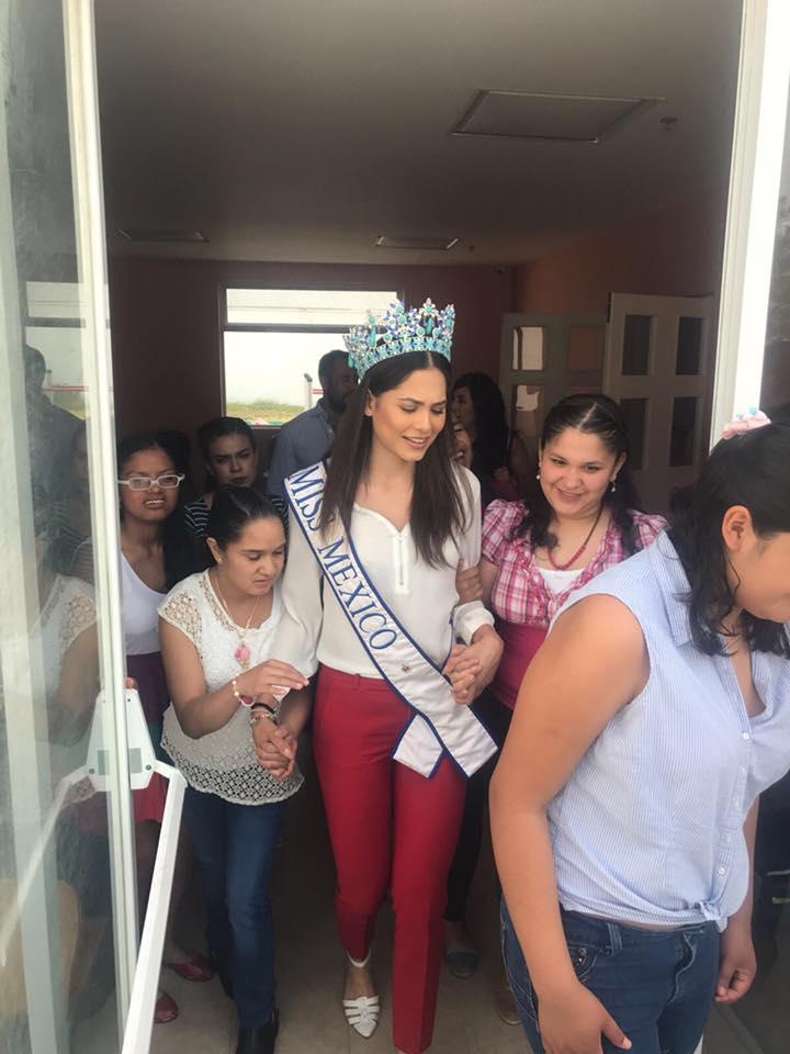 andrea meza, mexicana universal chihuahua 2020/1st runner-up de miss world 2017. - Página 6 20292618_1446536362089633_8408447775022719134_n