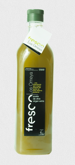 Selección de aceites de oliva virgen extra - Página 3 Omeya