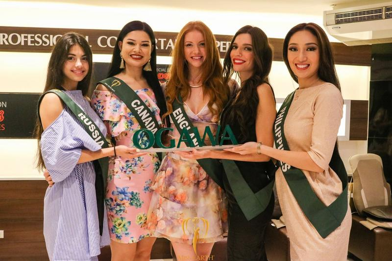 ainara de santamaria villamor, top 21 de miss grand international 2019/miss world cantabria 2018/miss earth spain 2017. - Página 5 IMG_0340
