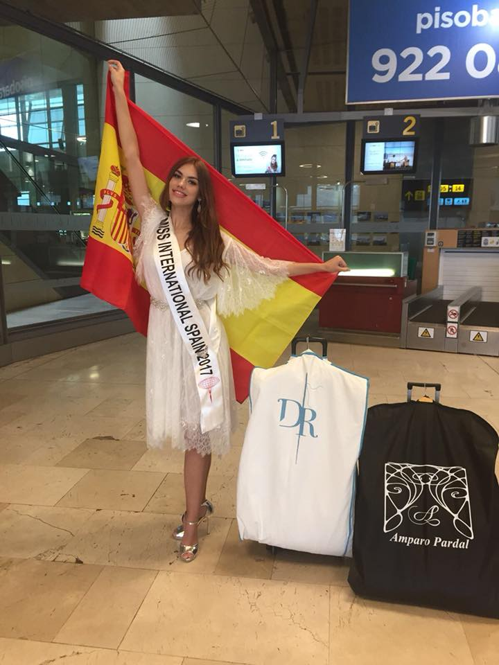 elizabeth ledesma laker, miss international spain 2017. - Página 2 22688766_737014359841233_1290784775611761244_n