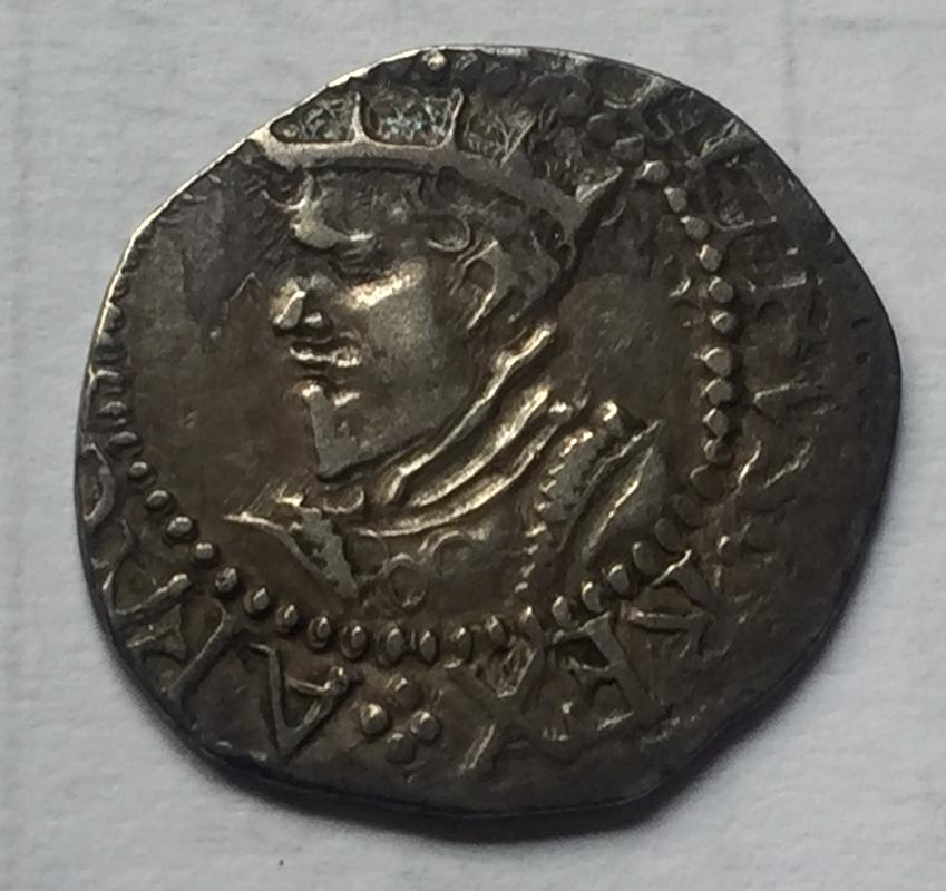 1 real Felipe III de Mallorca  IMG_8522