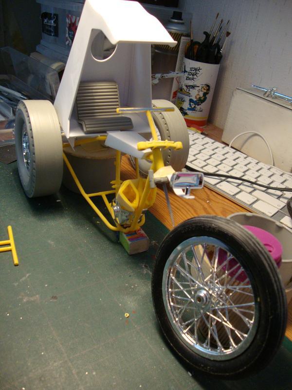 Triumph show trike DSC05246