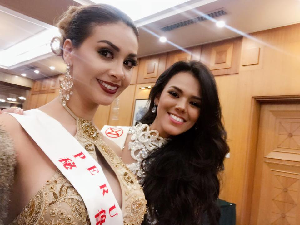pamela sanchez, candidata a miss peru universo 2019/top 40 de miss world 2017. - Página 5 22788654_1681223385241917_3822052526049447304_n