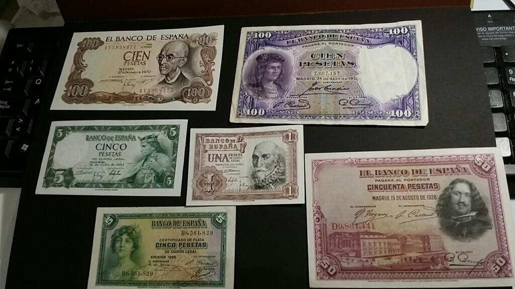 FOTOS DE LOS PREMIOS DEL CONCURSO Billetes_a