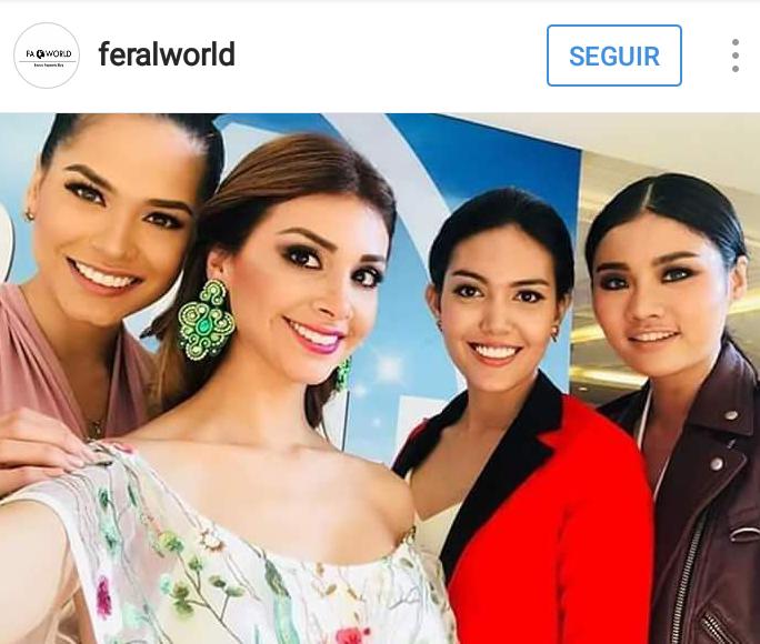 pamela sanchez, candidata a miss peru universo 2019/top 40 de miss world 2017. - Página 3 53e5793e45e8659850e79f30e78b6a8efed7817c