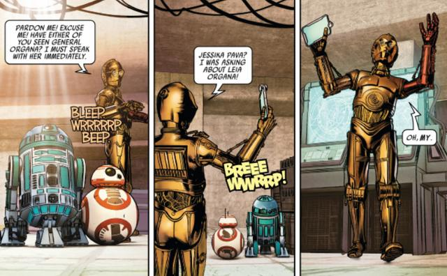 BB-8 and BB-9E Love Story... Possible?... Bb-8