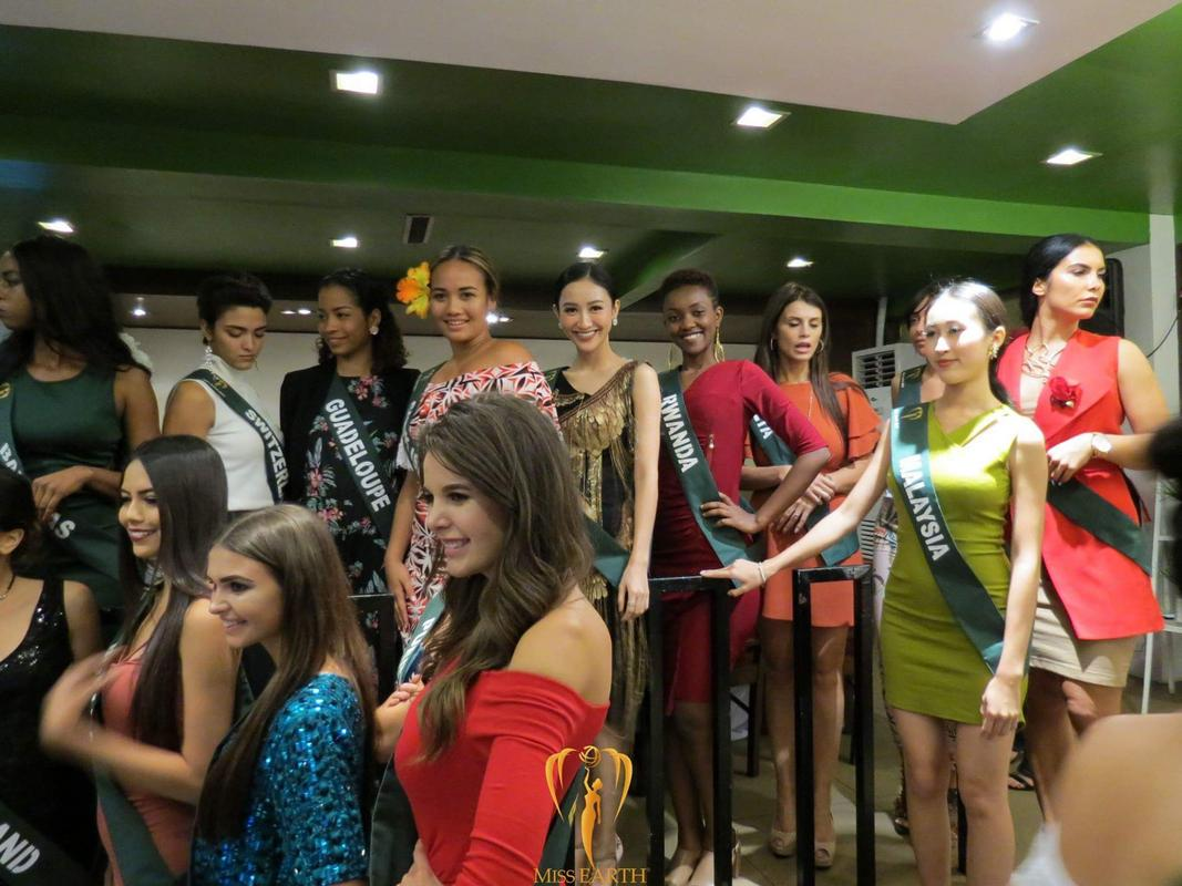 ana karen bustos gonzales, miss charm mexico 2020/miss earth mexico 2017. - Página 5 FB_IMG_1508229782022