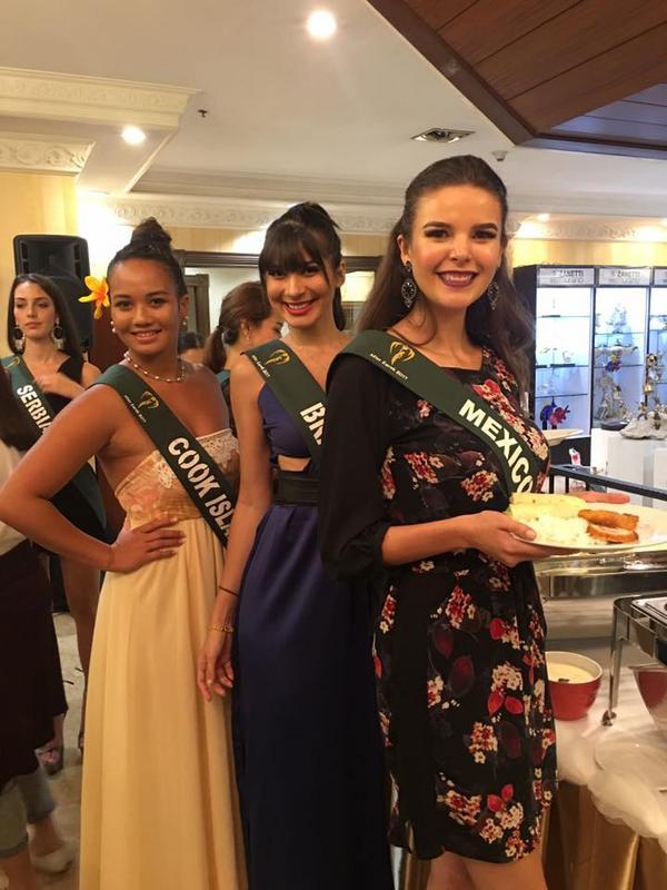 ana karen bustos gonzales, miss charm mexico 2020/miss earth mexico 2017. - Página 6 IMG_0465