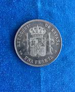 1 peseta de Alfonso XIII 1896 PGV. Opinión estado conservación  IMG_5070
