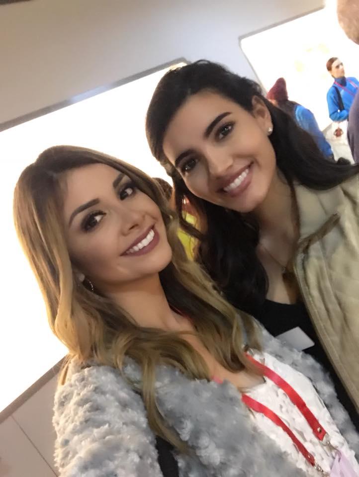 pamela sanchez, candidata a miss peru universo 2019/top 40 de miss world 2017. - Página 6 22815251_1683052791725643_3562257350699039889_n