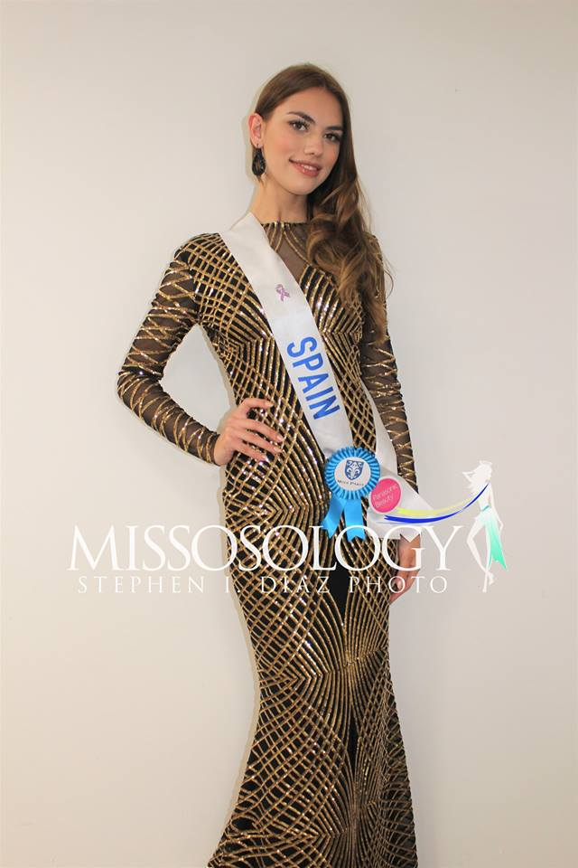 elizabeth ledesma laker, miss international spain 2017. - Página 2 22851921_1916728245010097_1334685541050899573_n