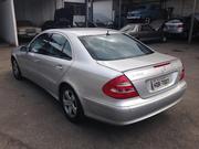 W211 E350 2005/2006 Avantgarde - R$ 55.000,00 IMG_1832