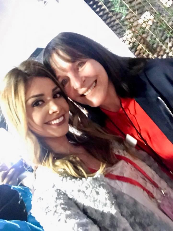 pamela sanchez, candidata a miss peru universo 2019/top 40 de miss world 2017. - Página 6 22780594_1683052798392309_5039475858054290379_n