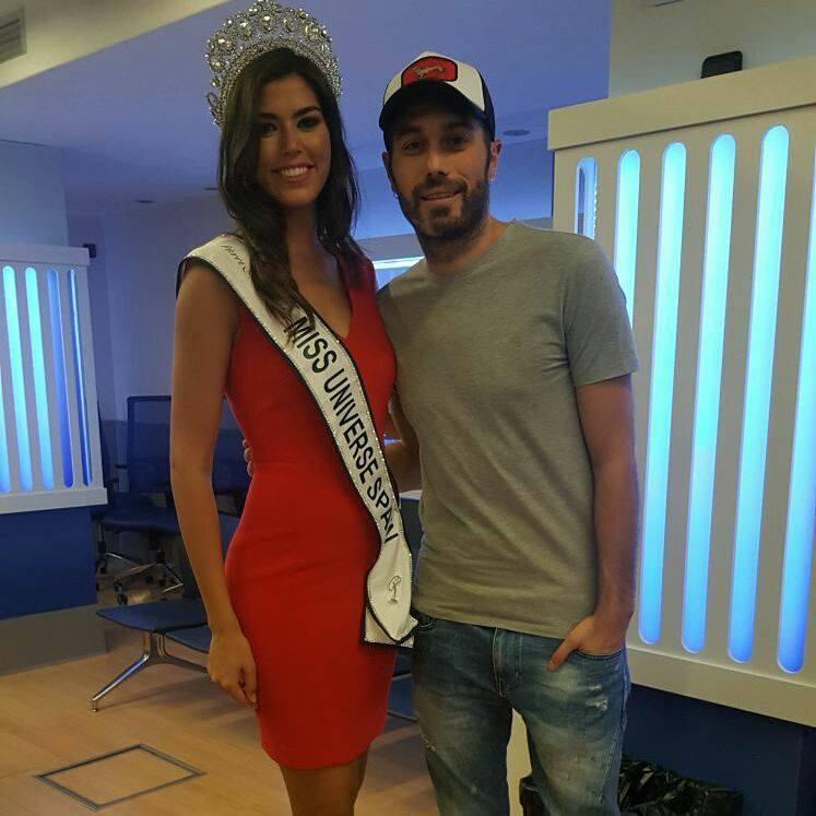 sofia del prado, top 10 de miss universe 2017/reyna hispanoamericana 2015/miss charm spain 2021. - Página 4 22279582_1517992734947665_5617101977139920167_n