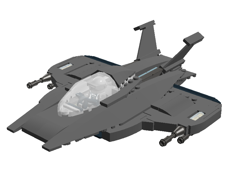 Star Falcon U LDDScreen_Shot8077