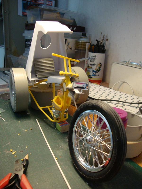 Triumph show trike DSC05242