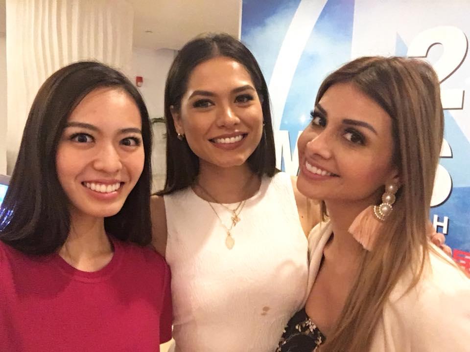 pamela sanchez, candidata a miss peru universo 2019/top 40 de miss world 2017. - Página 3 22550066_1565610343478243_3287165349566806268_n