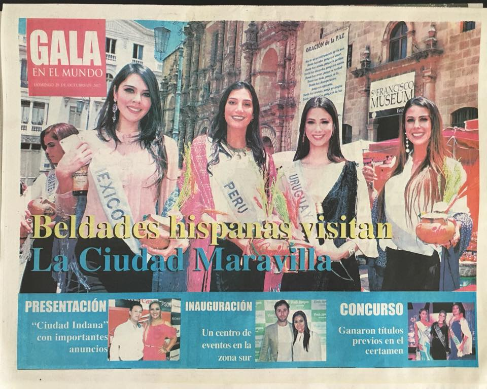 lorena larriviere, 8va finalista de reyna hispanoamericana 2017/miss supranational peru 2015. - Página 4 22815231_10155673897891181_1524191975518473009_n