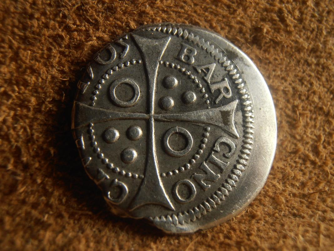 Croat de Felipe V 1705 PA150005
