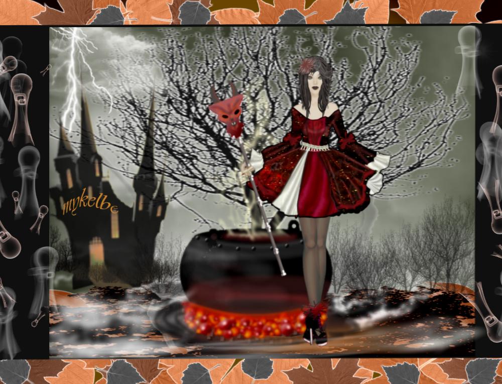 Boutiques Kelbe_halloween_boutique4