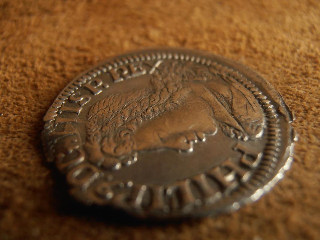 Croat de Felipe V 1705 PA150008