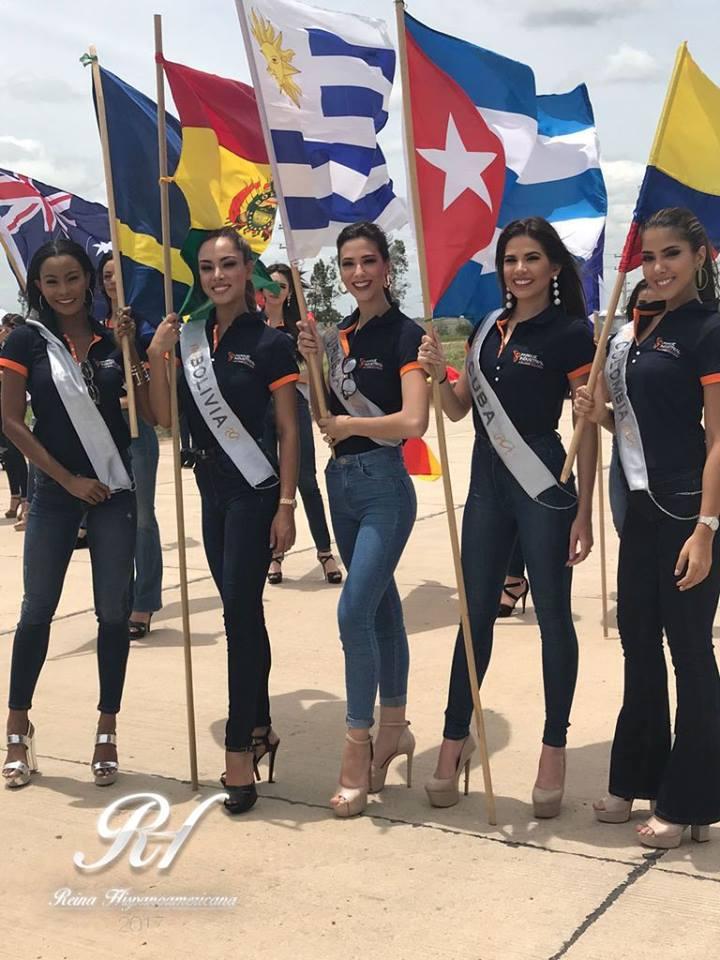 zeguer iguaran issa, miss colombia hispanoamericana 2017. - Página 2 22730453_10155665821391181_2630737285085686241_n