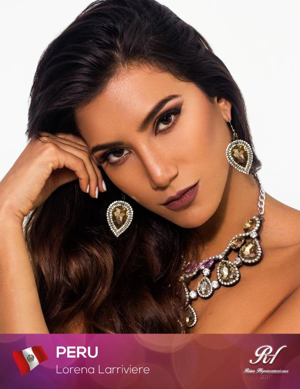 lorena larriviere, 8va finalista de reyna hispanoamericana 2017/miss supranational peru 2015. - Página 2 22405580_10155632741931181_4468121587379145493_n